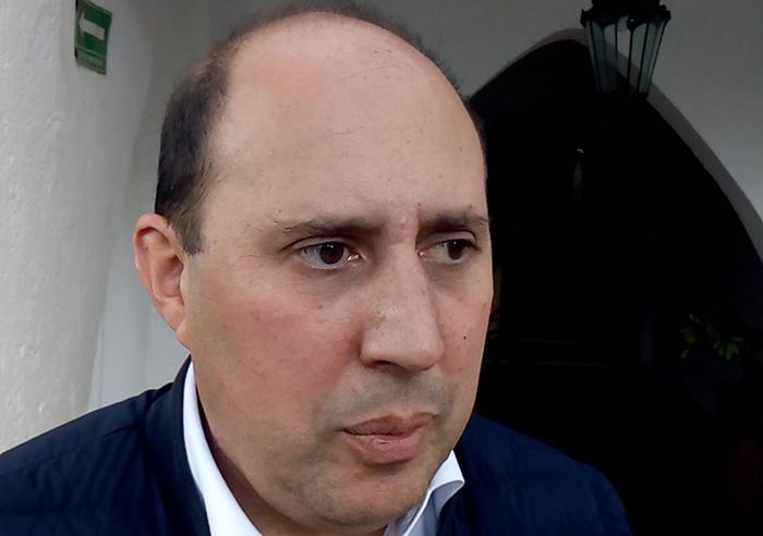 No hay información oficial sobre destitución de Patjane: Manzanilla