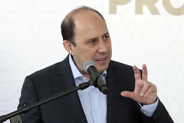 Congreso analizará causas de destitución de Felipe Patjane: Segob