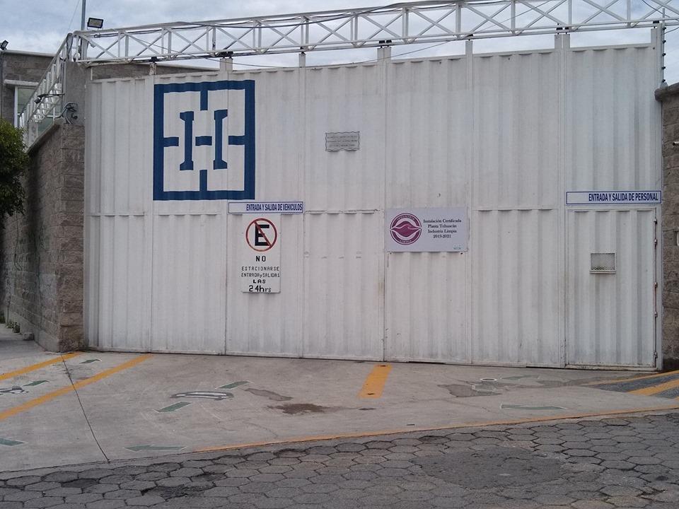 Cierra maquiladora en Tehuacán y deja sin liquidación a 270 trabajadores