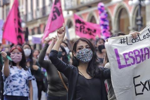 Brujas del Mar convocan a segundo paro nacional Un Día sin Mujeres