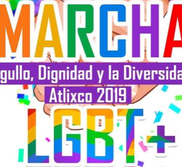 Marcha gay en Atlixco genera expresiones de odio