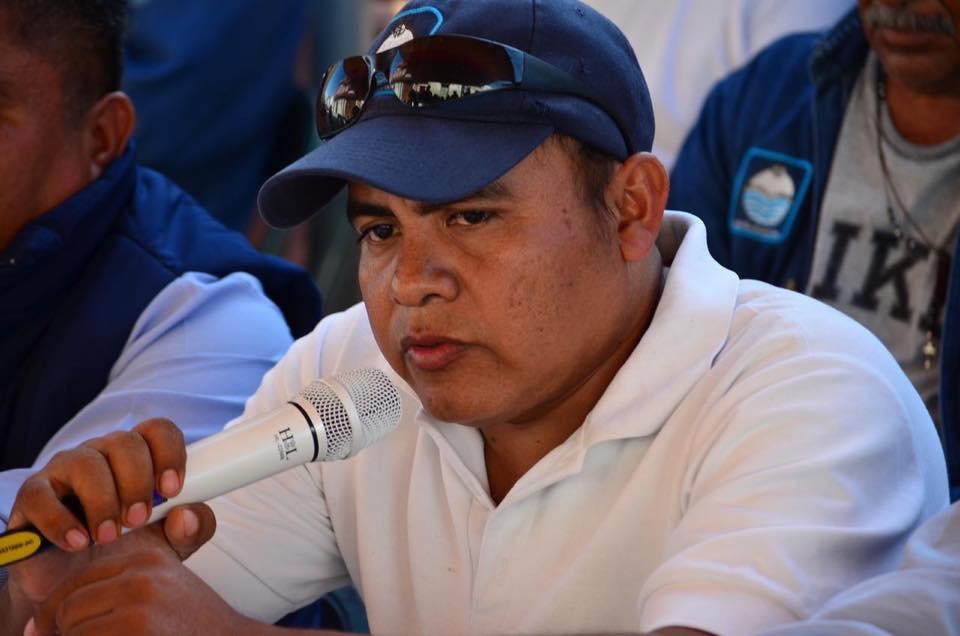 Anuncian marcha trabajadores de SOSAPAMIM