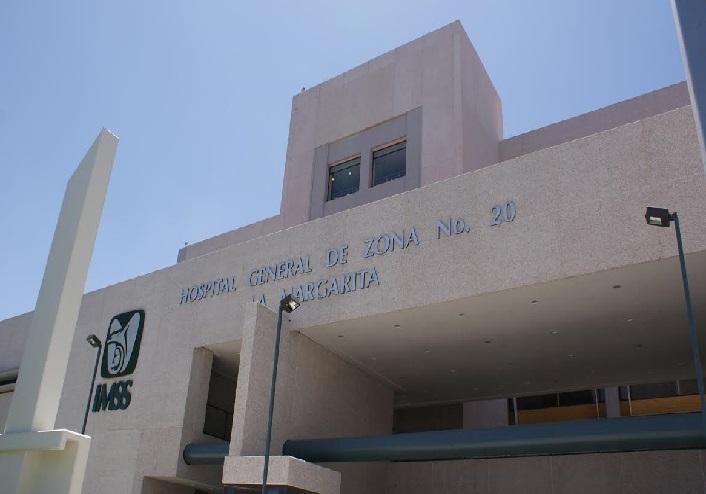Hospitales de La Margarita y Metepec están colapsados por covid: SSA