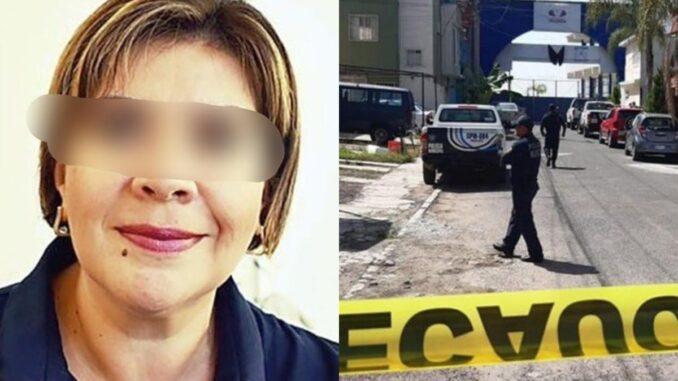 Entran a casa de rectora de la Universidad de Valladolid y la asesinan