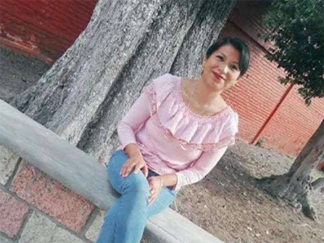 En Tepeaca desaparece María del Rosario de 37 años