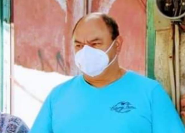 Director del SOSAPATZ sigue trabajando a pesar de haber sido inhabilitado por el Congreso