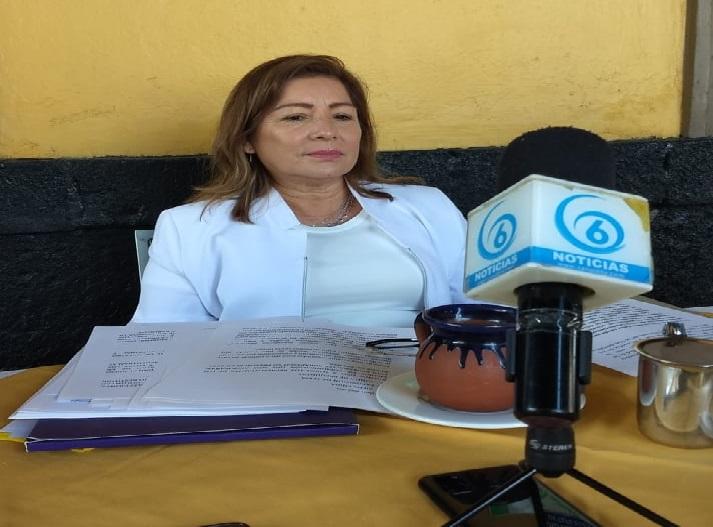 AMLO debe dar el manotazo en Morena: Marisol Cruz
