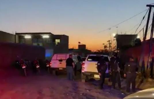 Masacre en Jalisco deja 11 muertos durante ataque a fiesta de Tonalá