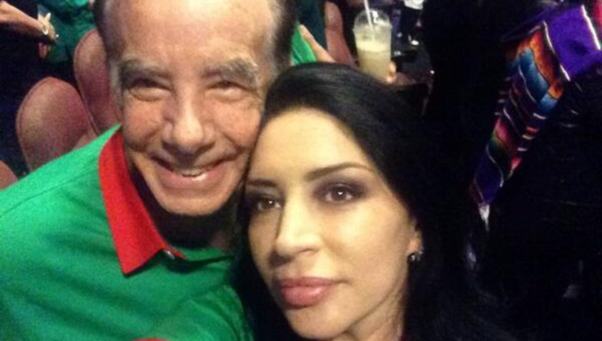 Actor Mauricio Herrera y su esposa dan positivo a Covid-19