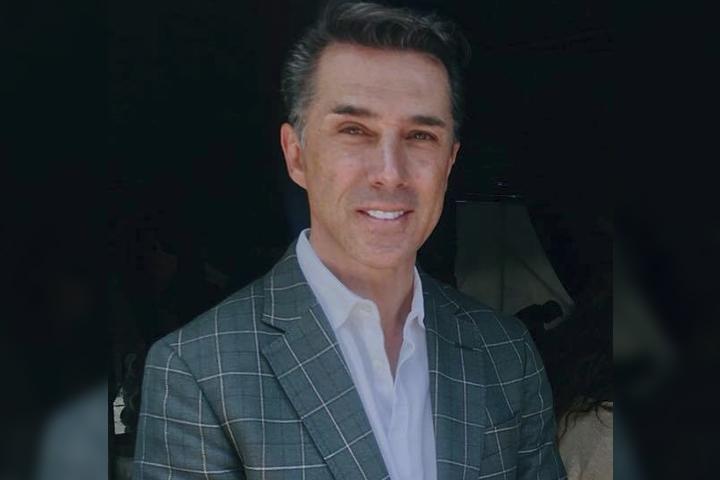 Sergio Mayer es investigado por irregularidades fiscales