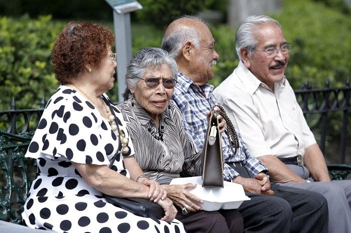 8 millones de adultos reciben pensión del Bienestar adelantada