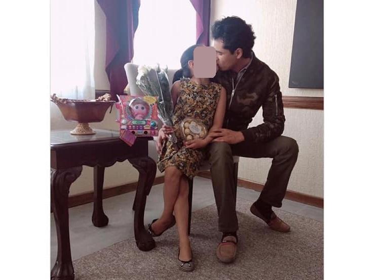 Presenta DIF denuncia contra Elías Medel por fotografías con su hija