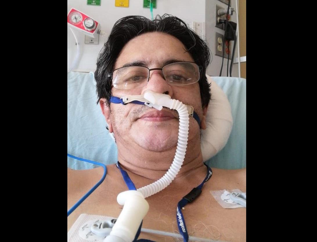 Murió por cuidar imbéciles: hermano de médico; era su obligación, responden