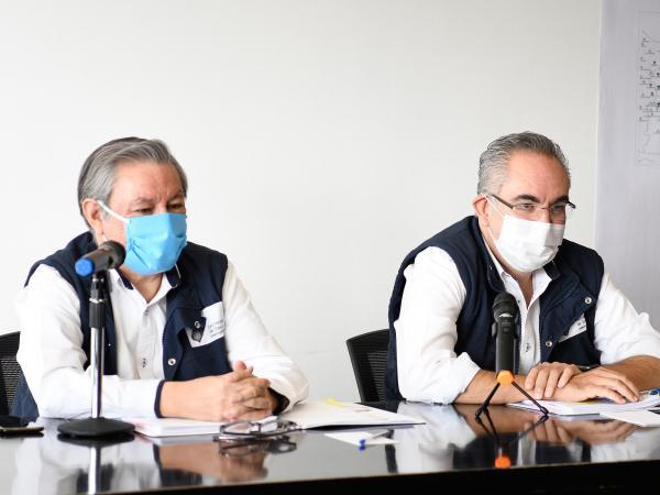 Otorgará Salud terapia de rehabilitación para poblanos recuperados de COVID