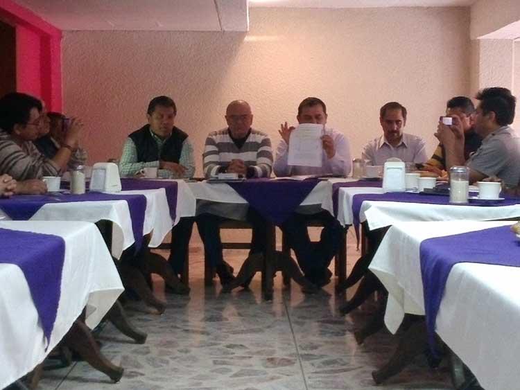 SME convoca a protestas por reformas a seguridad social