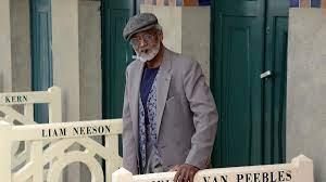 Fallece Melvin Van Peebles, el padrino del cine negro