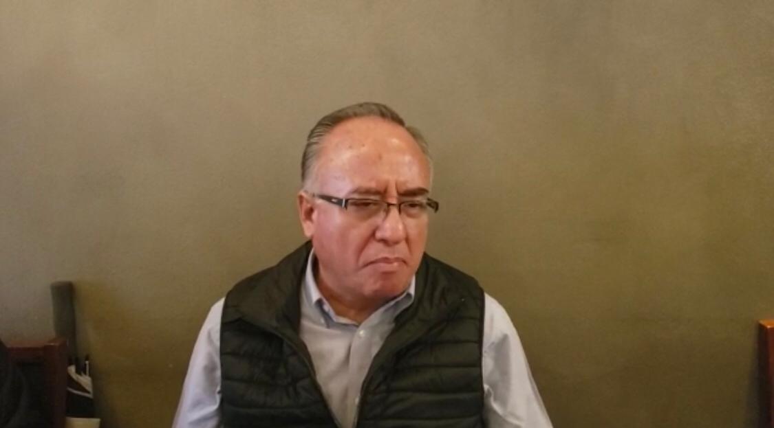 Marinistas retan a la dirigencia del PRI en Puebla