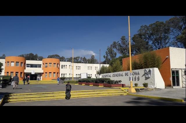 En el IMSS de Metepec denuncian falta de insumos para combatir el Covid
