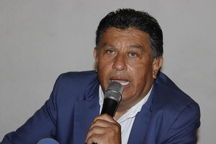 Perfilan a Carlos Meza Viveros como secretario de Gobernación