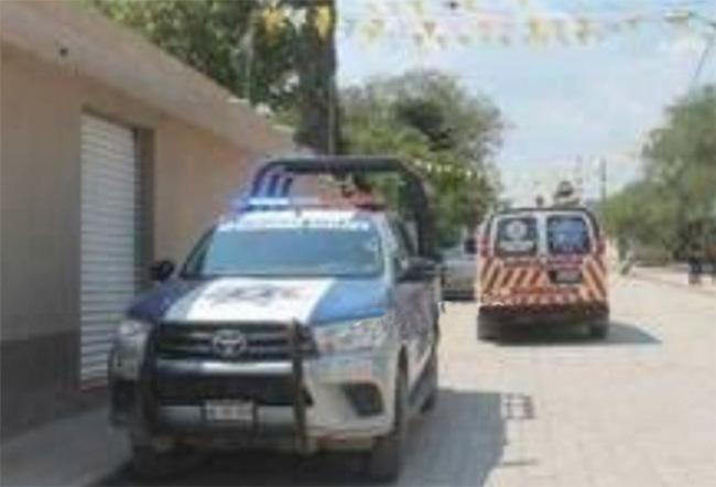 A golpes, matan a Rosa María en Santiago Miahuatlán