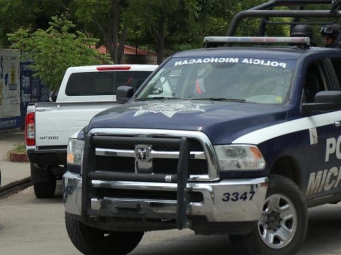 Encuentran en Michoacán a niñas desaparecidas en la CDMX