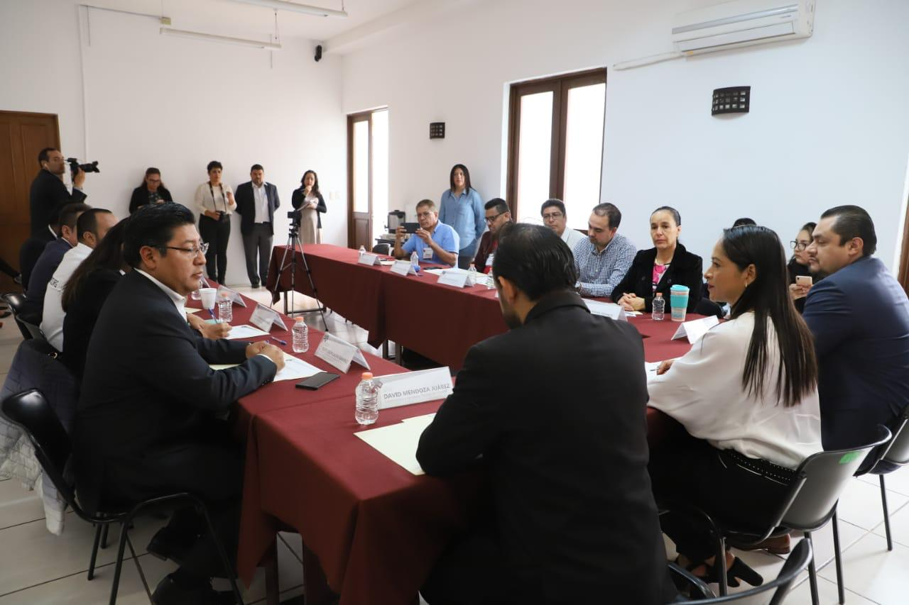 Favorecen a 7 municipios con proyectos migrantes