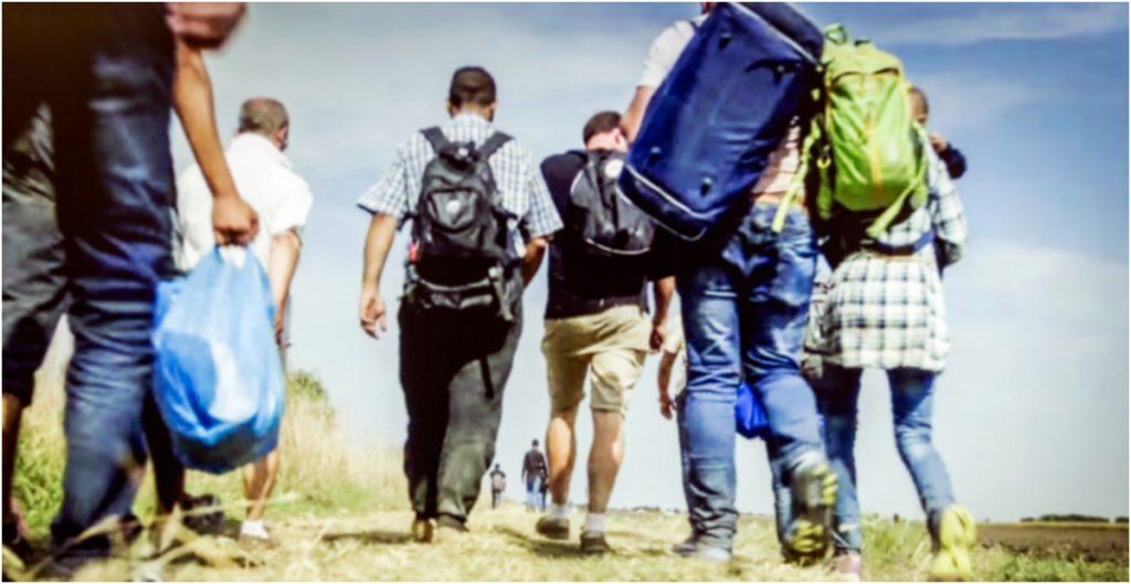 Presenta Joe Biden nuevas medidas a plan migratorio