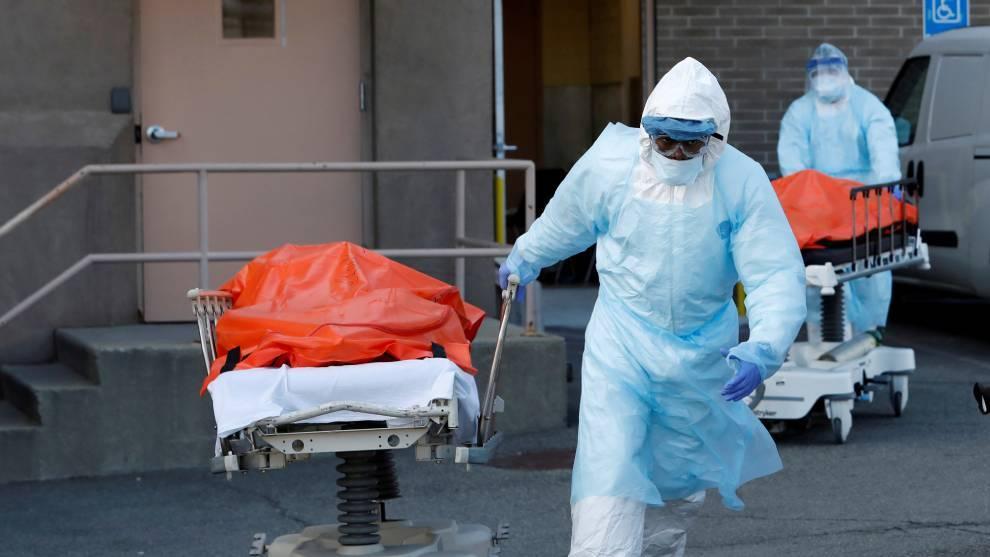 Por Covid ya son 606 migrantes poblanos muertos en Estados Unidos