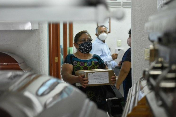Fallecen 3 poblanos más en Estados Unidos a causa del Covid-19