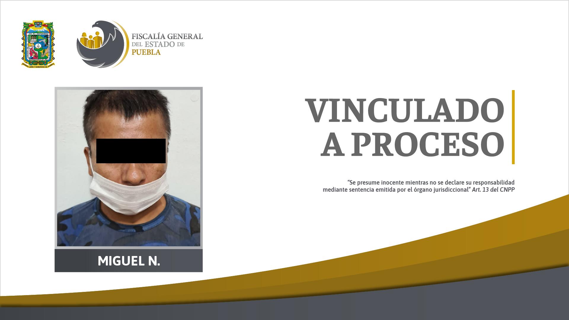 A prisión por violar a una joven discapacitada en Tetela