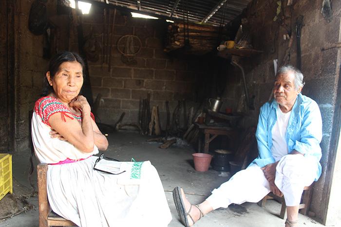 Exigen esclarecer homicidio de ex edil en Huitzilan de Serdán