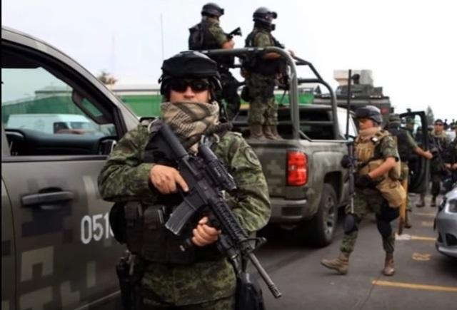 Desmantelan narco laboratorio en Tehuitzingo