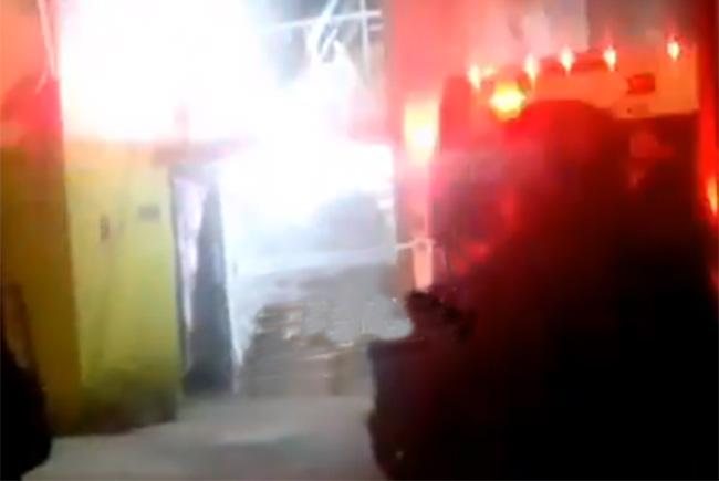 Matan a ministerial en pleito en la Francisco I. Madero en Puebla