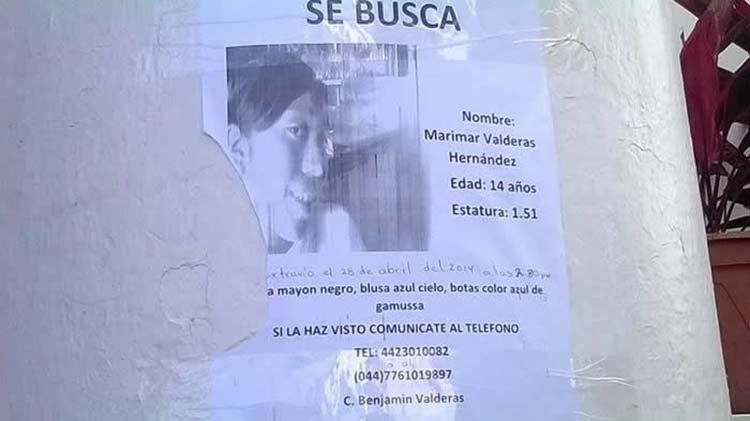 Suman ya cinco las jóvenes desaparecidas en Huauchinango