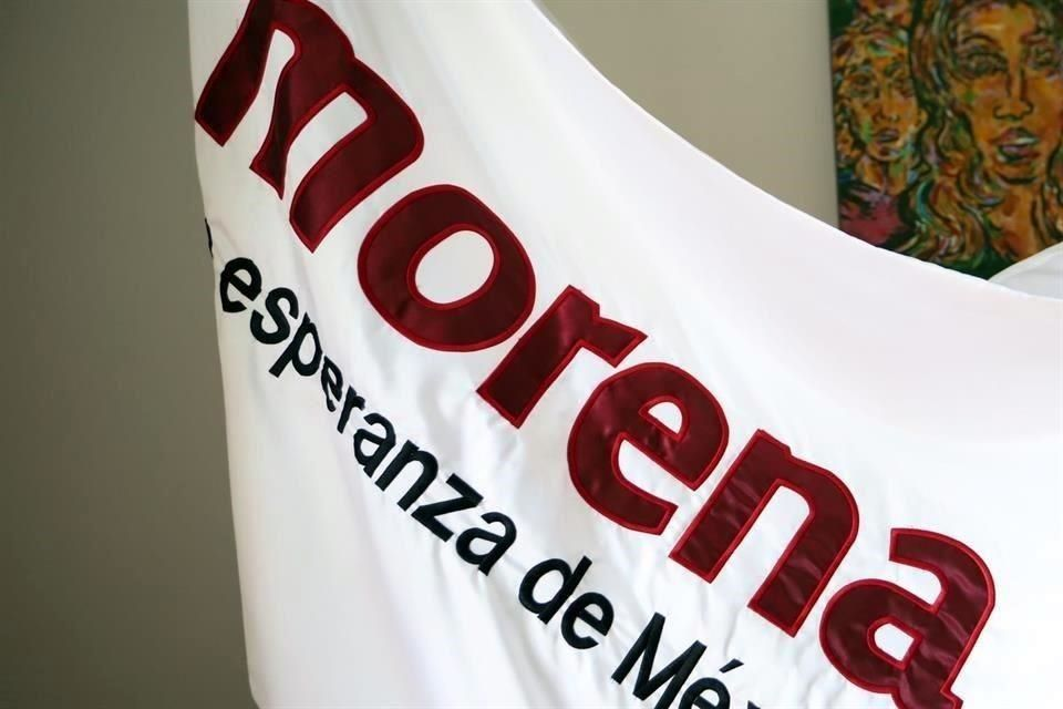 Aspirantes de la Sierra Norte exigen piso parejo a Morena