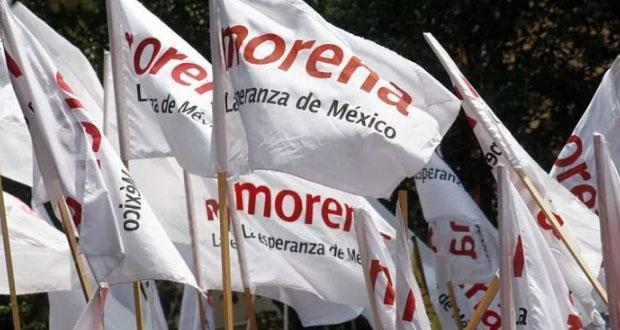 Cuautlancingo con el mayor registro de aspirantes a alcaldía por Morena
