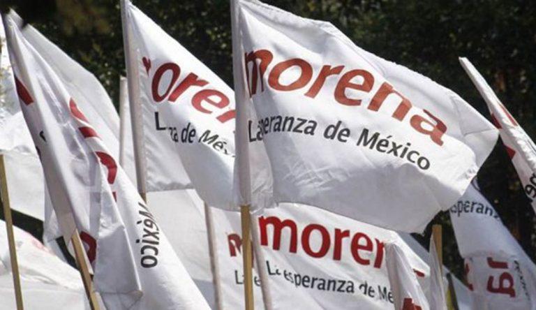 Anuncia Morena Puebla relevo en Coordinación de Comunicación