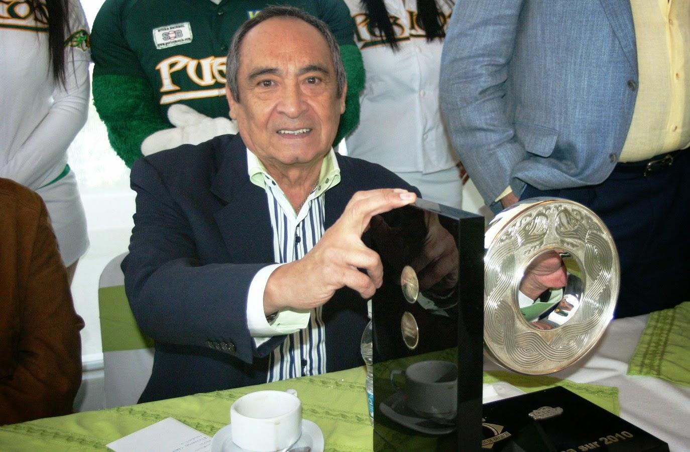 Muere el empresario Rafael Moreno Valle Sánchez
