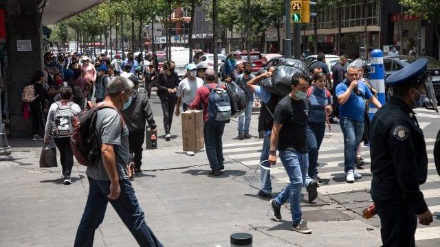 Puebla y Tlaxcala se coordinan para reducir movilidad ante Covid
