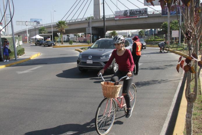 San Andrés Cholula proyecta mejora en movilidad