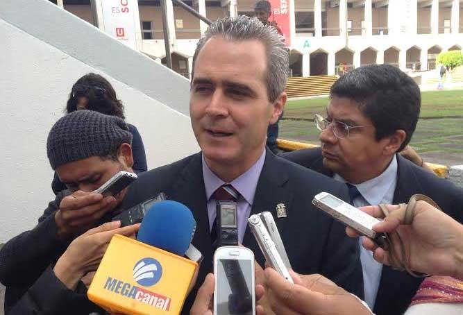 Pide UPAEP que ciudadanos integren Sistema Anticorrupción