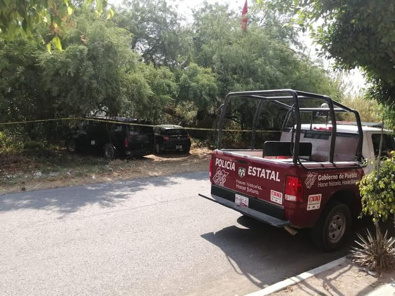 Hallan sin vida a hombre en situación de calle en Tehuacán