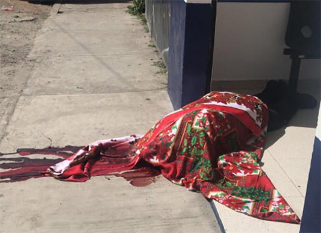 VIDEO Matan a policía en balacera frente a kínder en Puebla capital