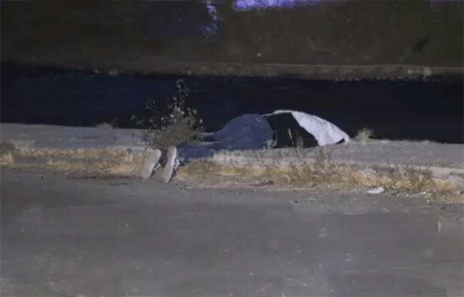 Policías matan a ladrón en balacera tras asaltar un Oxxo