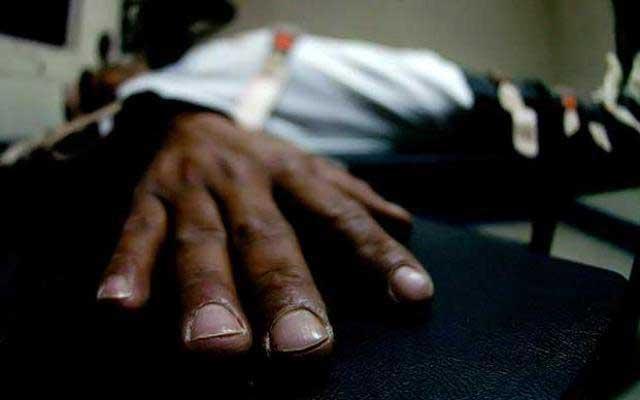 Cadáver con disparo en la cabeza es hallado en Xicotepec
