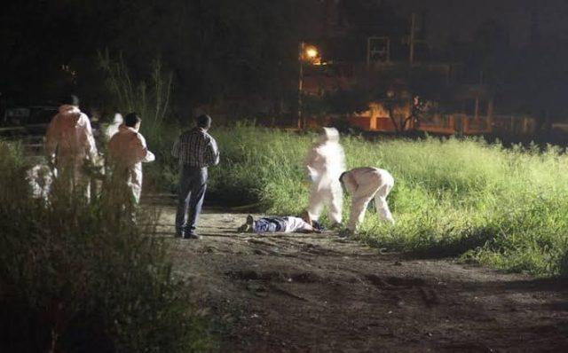 Matan a 3 jóvenes en Atlixco, suman 7 ejecutados en tres días