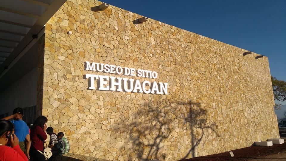 Abrirá zona arqueológica de Tehuacán el 29 de septiembre