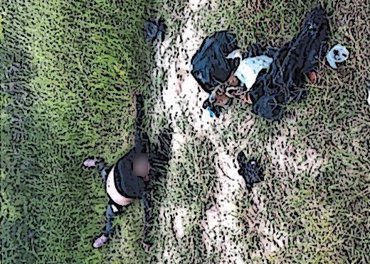 Autoridades confirman que cuerpo hallado en Texas es de la poblana Mariana