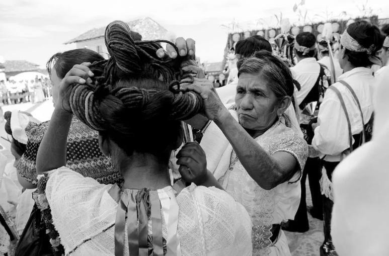 Hacen colecta para Refugio de Mujeres en Cuetzalan