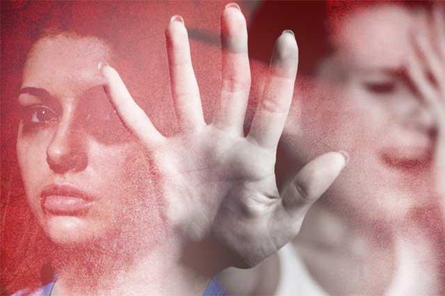 Las poblanas son las quintas más violentadas del país